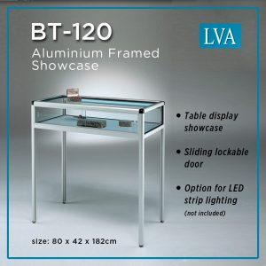 BT 120