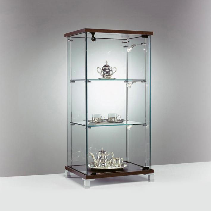 Kubica K16 Counter top jewellery unit 1