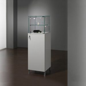 Kubica K42 Low height  Cabinet on Storage Base