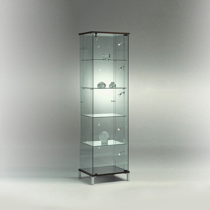 Kubica K48 Tower Glass Cabinet 1