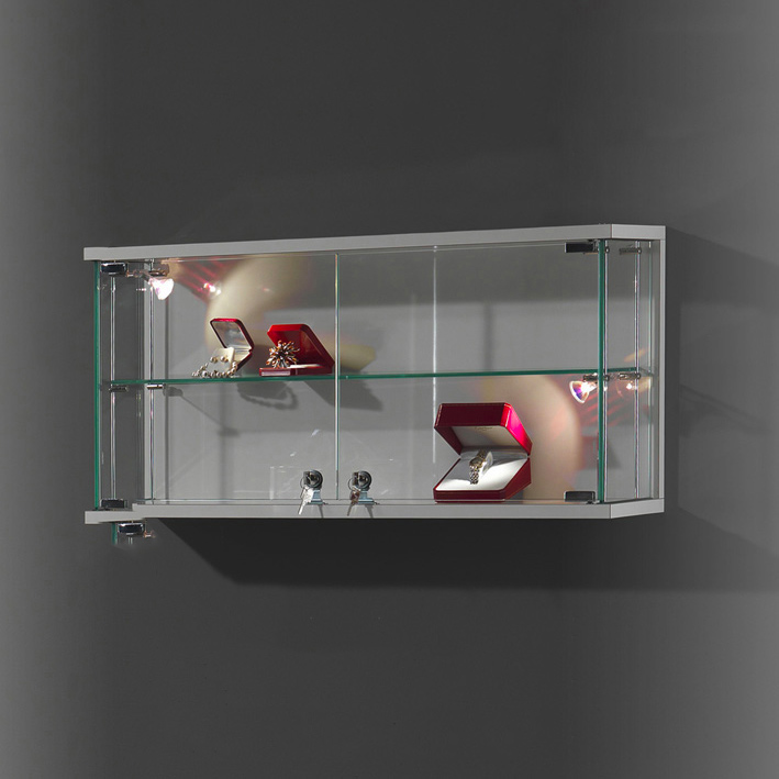 Kubica K80 Simple Wall Mounted Cabinet 1