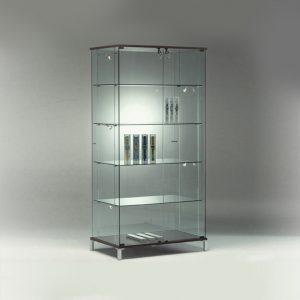 Kubica K92 + MC5K Glass Cabinet