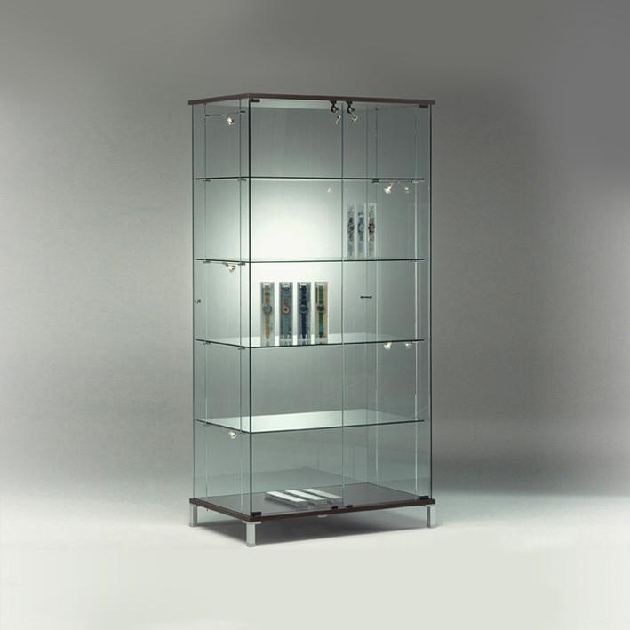 Kubica K92 + MC5K Glass Cabinet 1
