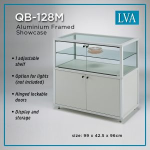 QB 128M