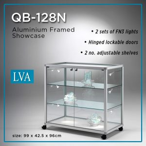 QB 128N