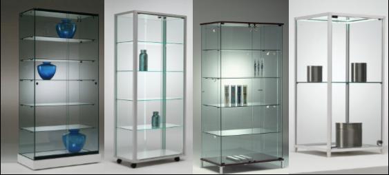 Premium Counters & Showcases 1
