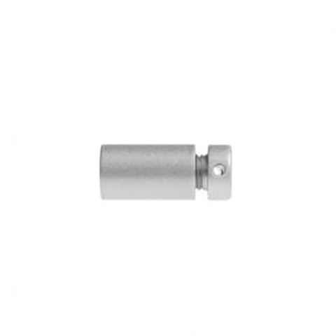 S12 12mmx20mm Satin Chrome