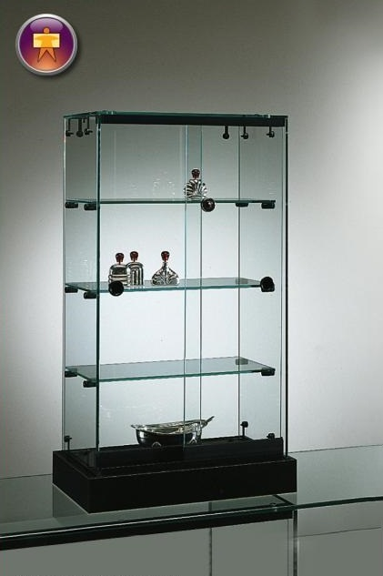 S15 Counter Top Glass Display 1