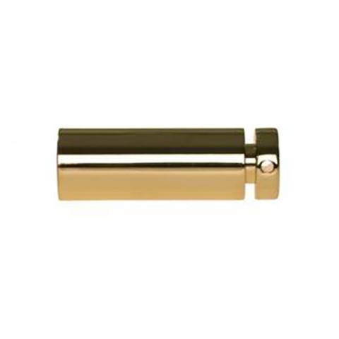 S3 16mmx40mm Polished Brass