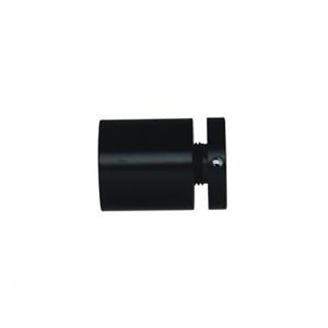 S4 25mmx25mm Black