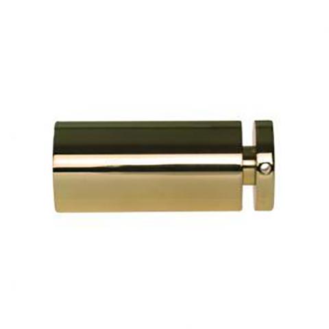 S6 25mmx50mm Polished Brass