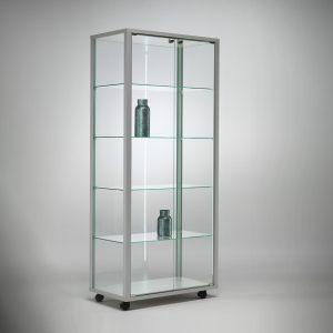 Glass Cabinet Displays 1