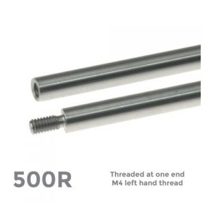 500R Rod for Rod Mounted Displays