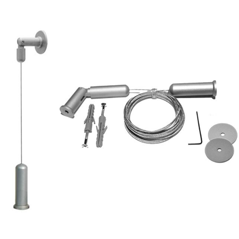 CW04-WF Wall to Floor Cable Kit