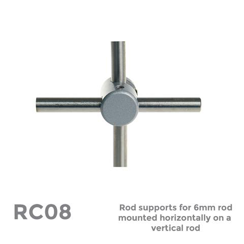 RC08 Rod Support