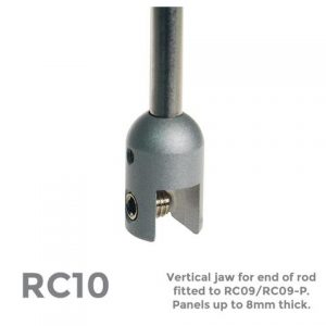 RC10 Vertical Jaw