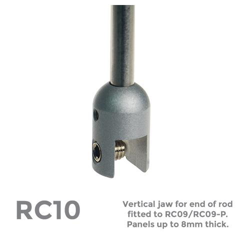 RC10 Vertical Jaw 1