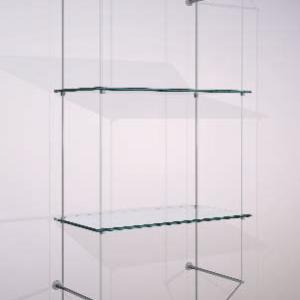 WW180 Display Shelving Kits – Cable