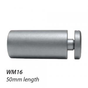 WM16-25mm diameter Standoff