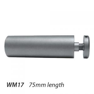 WM17 – 25mm diameter Standoff