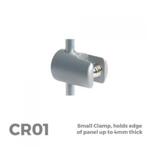 CR01 Small Panel Clamp