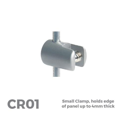 CR01 Small Panel Clamp 1