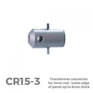 CR15-3 Transformer Connector