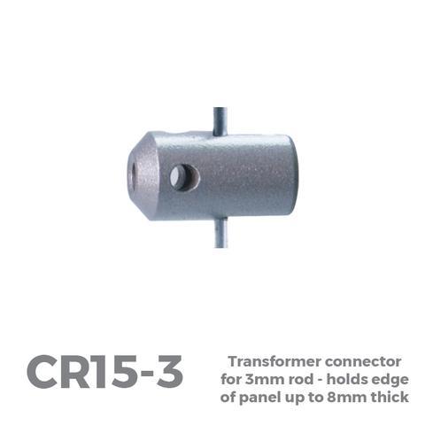 CR15-3 Transformer Connector 1
