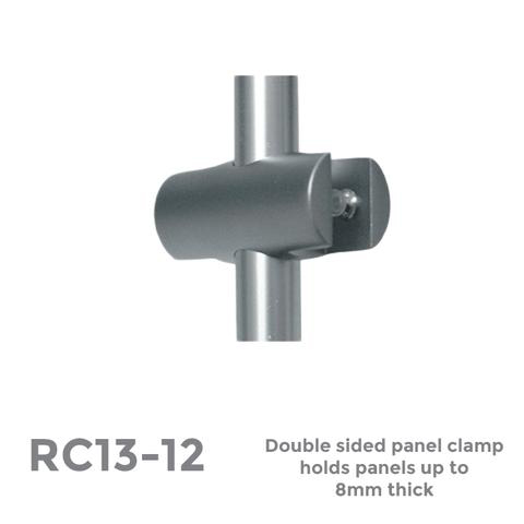 RC13-12 Double Sided Vertical Clamp 1