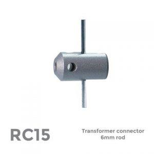 RC15 Transformer Connector