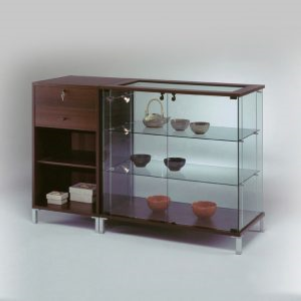 Premium Glass Display Showcases and Counters 4